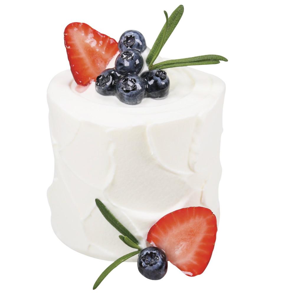 蓝莓果园小蛋糕