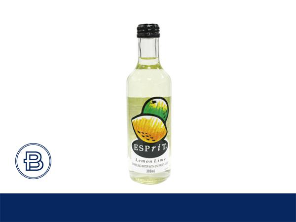 Esprit果汁汽饮(柠檬味)