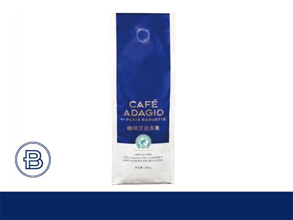 艾达吉奥精致烘焙咖啡豆250g