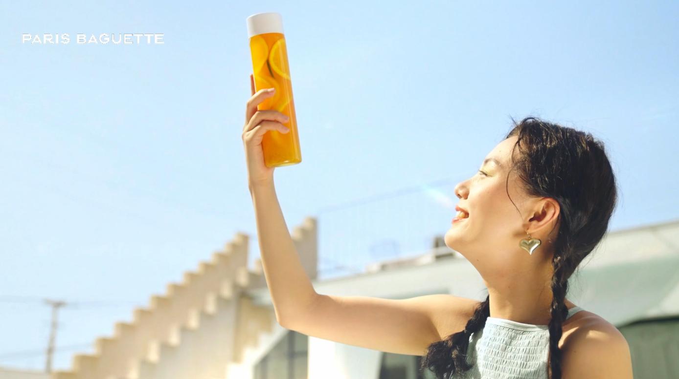 2021年夏季饮料上新